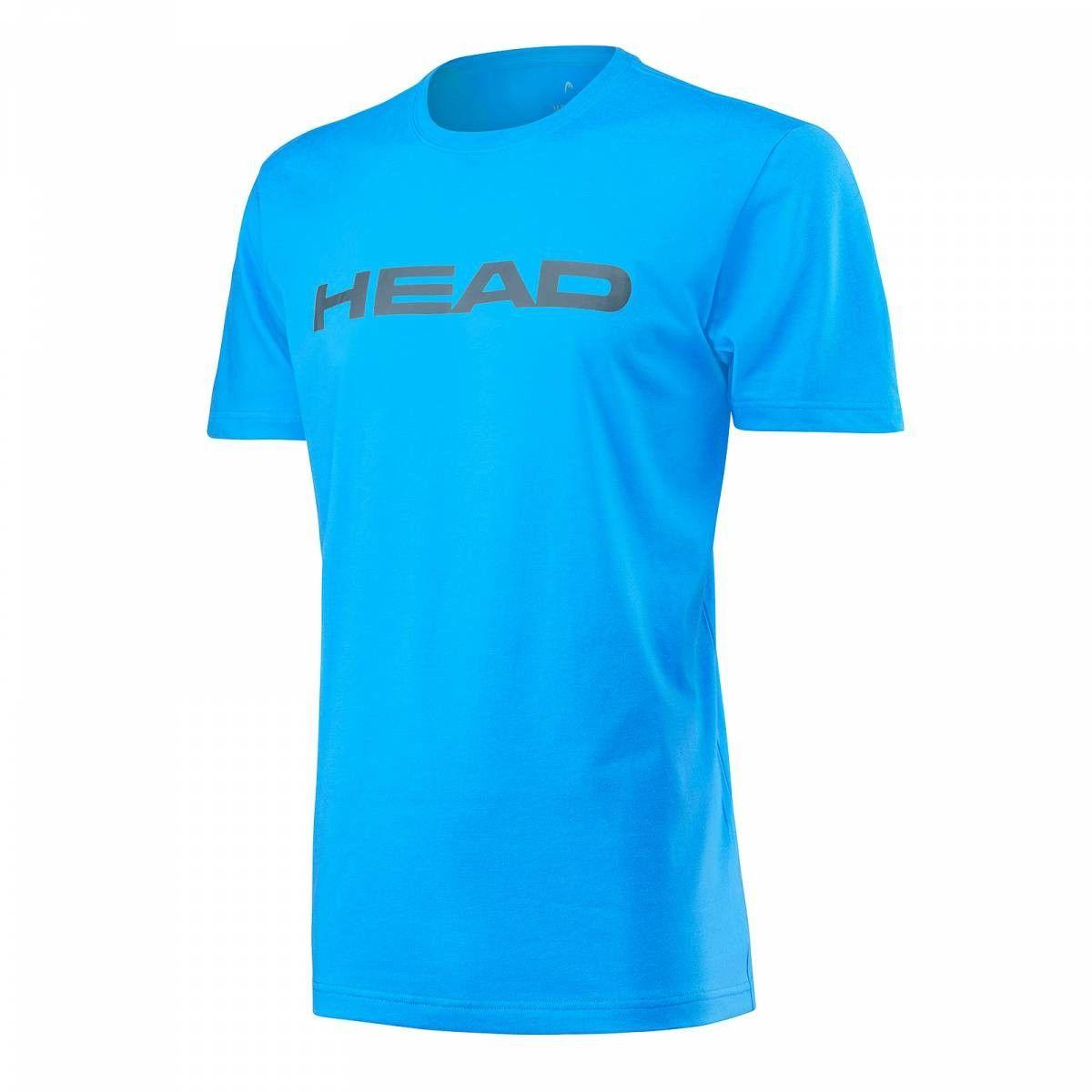 Head Transition Ivan Jr T-shirt - light
