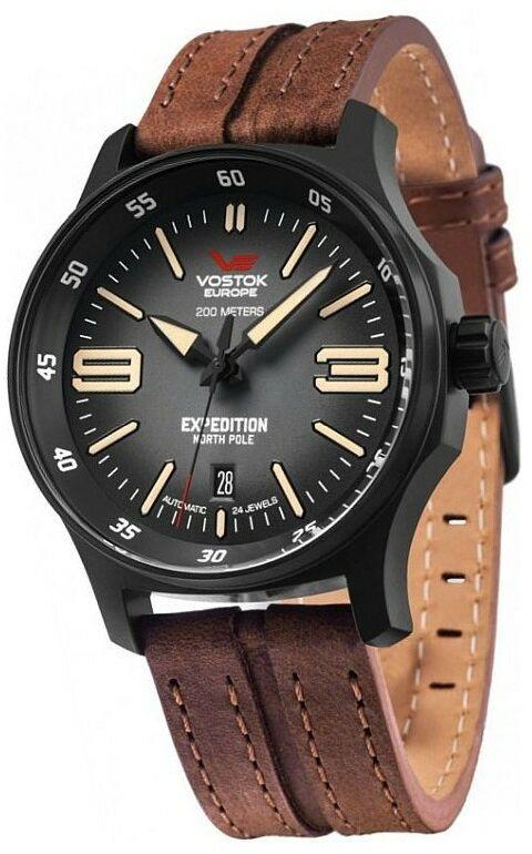 Zegarek VOSTOK EUROPE NH35A-592C554