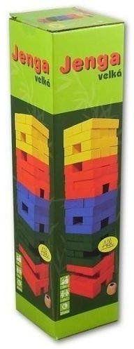 Wieża kolorowa ALBI