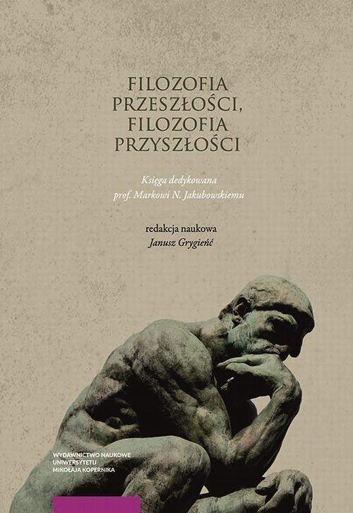 Filozofia przeszłości, filozofia przyszłości - No author - ebook