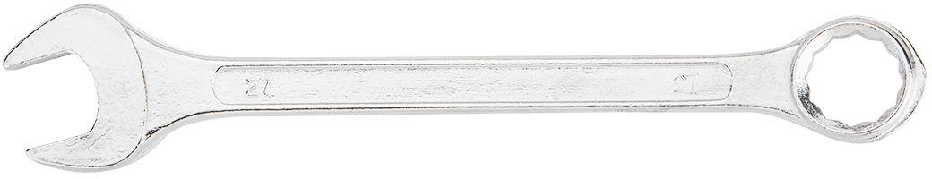 Klucz płasko-oczkowy 27 mm