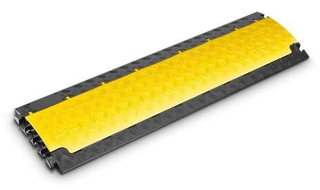 Adam Hall 85150 Defender Nano najazd kablowy, 6 kanałów