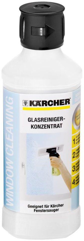 Koncentrat do czyszczenia szkła RM 500 KÄRCHER