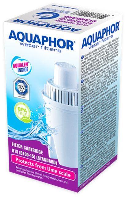 Aquaphor wkład B15 (B100-25) Standard 1 szt.