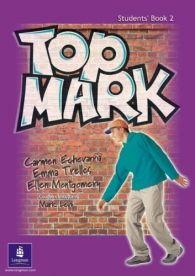 Top Mark 2 podręcznik
