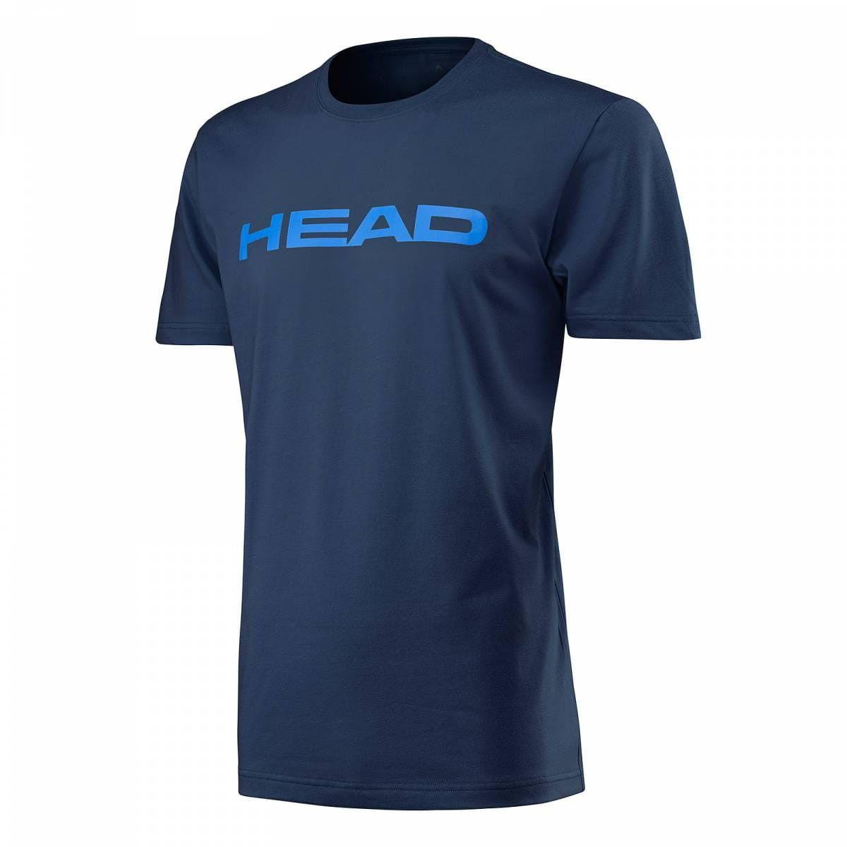Head Transition Ivan Jr T-shirt - navy/blue