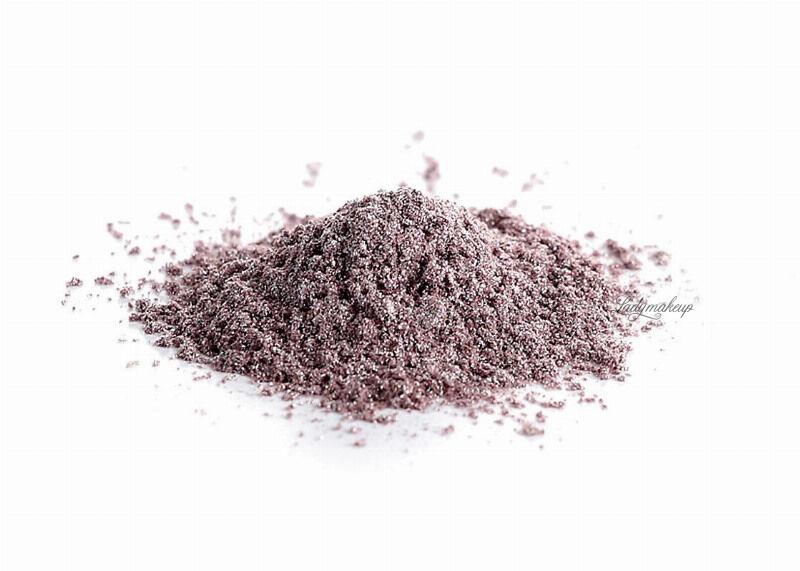 La Rosa - mineralne cienie-LAROSA 32 GRAPHITE