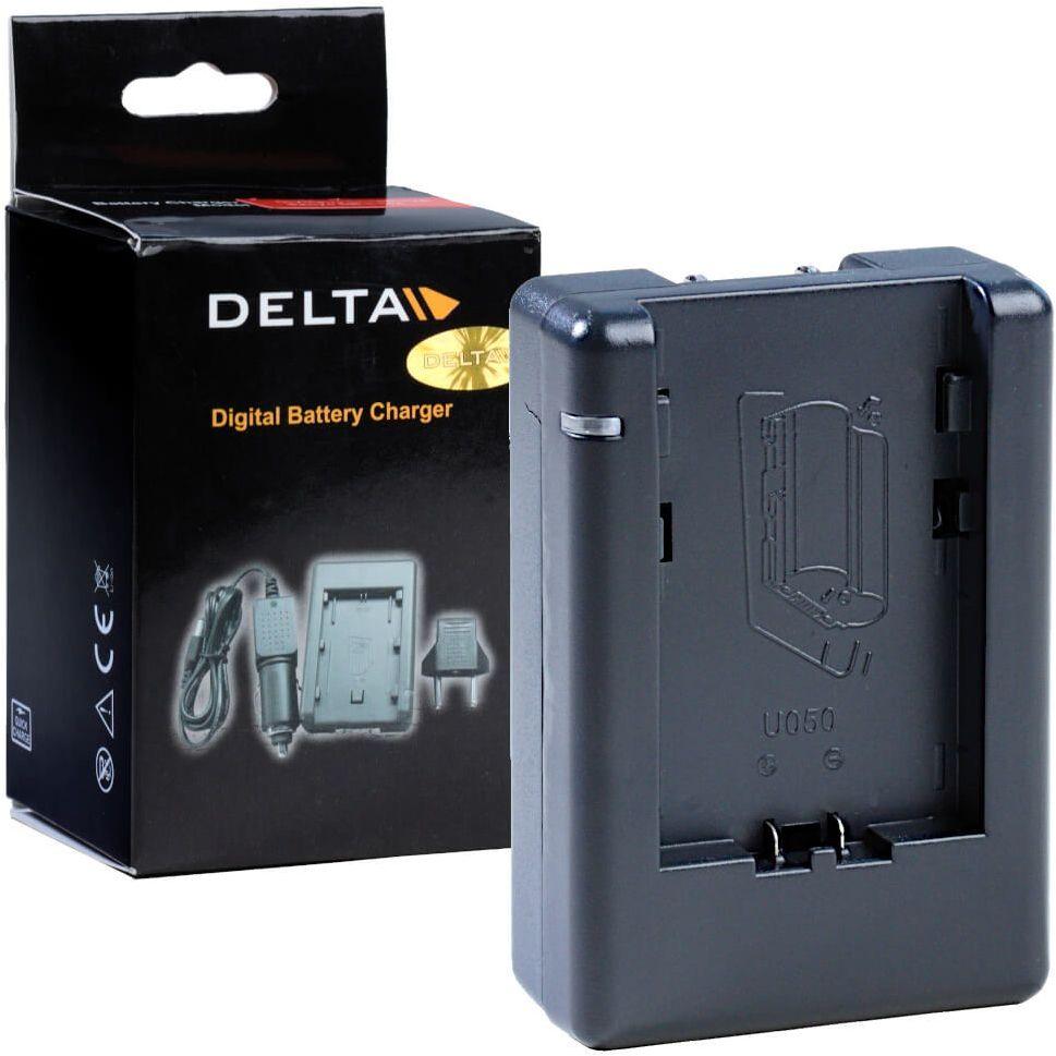 Ładowarka Delta U050 Panasonic CGA-DU21, DGA-DU220