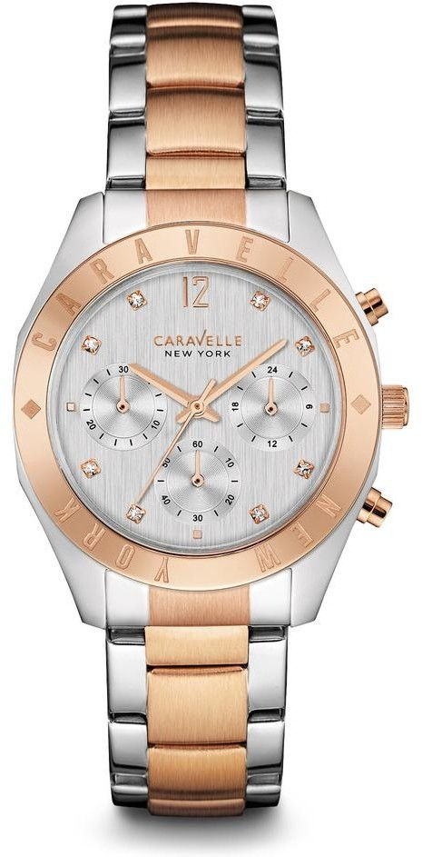 Zegarek Caravelle 45L156 - CENA DO NEGOCJACJI - DOSTAWA DHL GRATIS, KUPUJ BEZ RYZYKA - 100 dni na zwrot, możliwość wygrawerowania dowolnego tekstu.