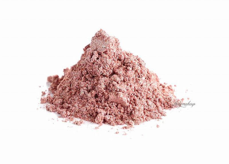La Rosa - mineralne cienie-LAROSA 33 TOPAZ
