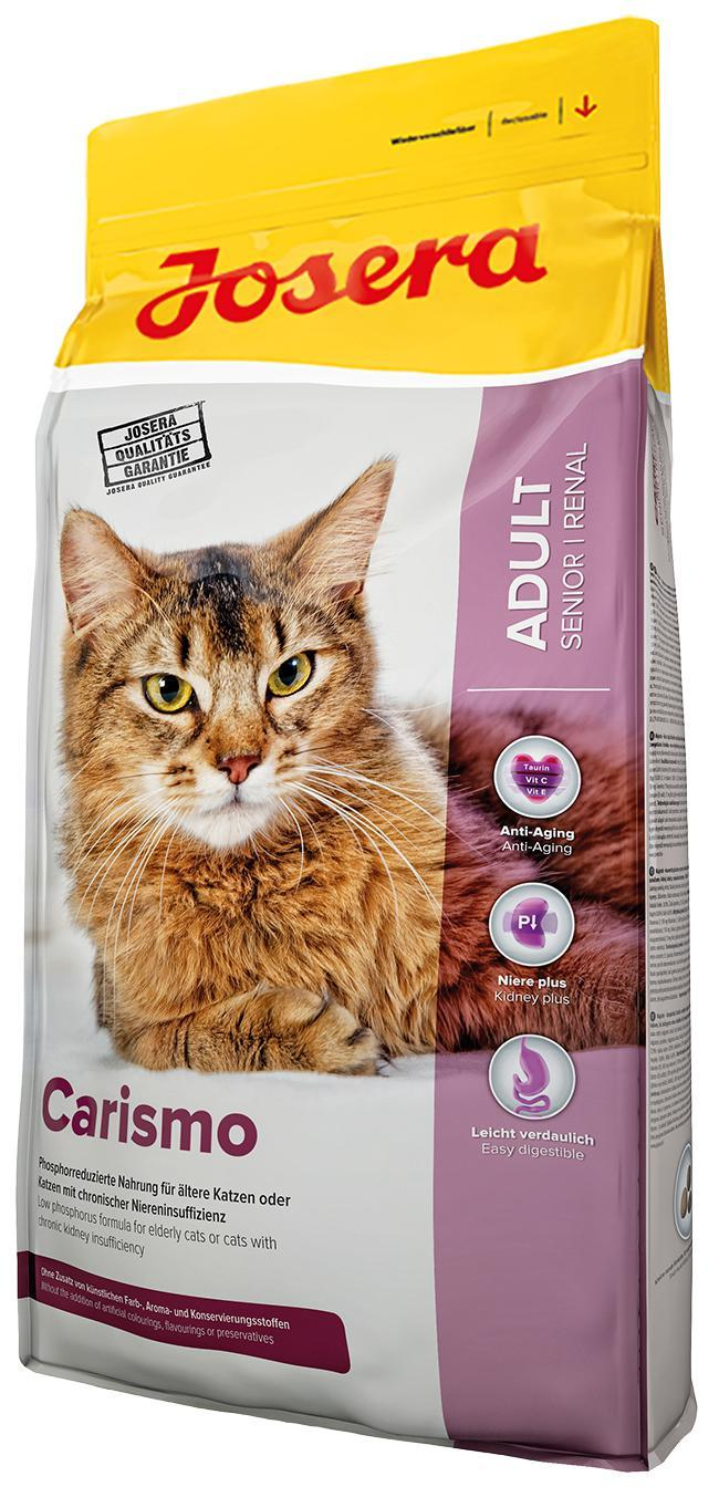 JOSERA cat CARISMO / SENIOR