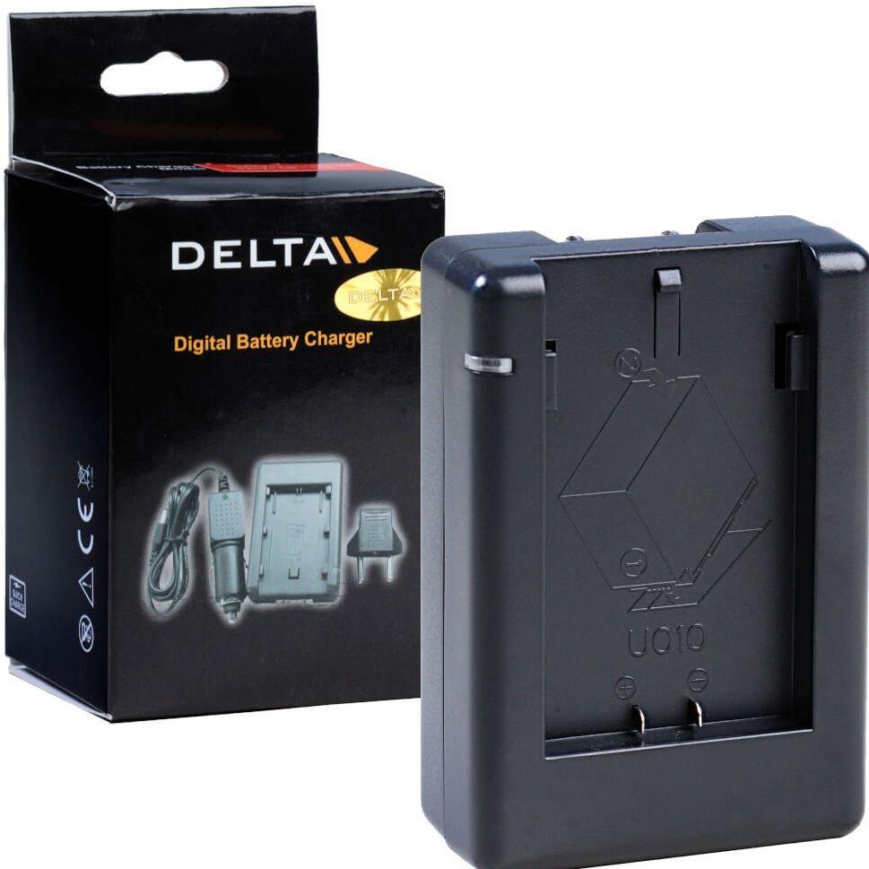 Ładowarka Delta U010 Panasonic CGA-S002, S006