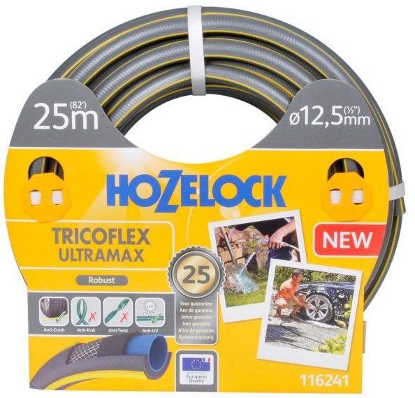 Wąż Hozelock Ultramax 12,5 mm 25 m
