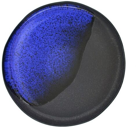 Taca okrągła Noir Casa Alegre
