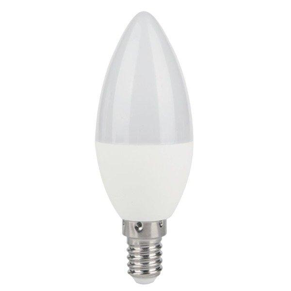 Żarówka LED E14 6W ciepła 3000K