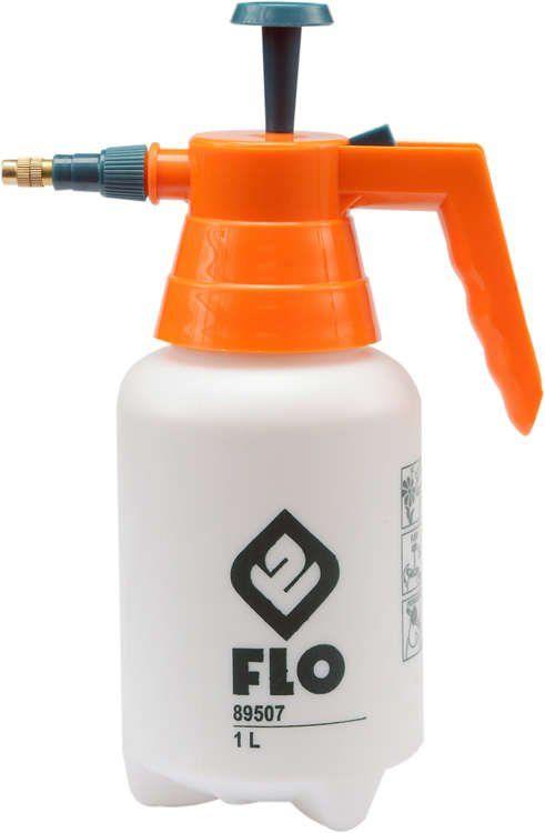 Spryskiwacz ciśnieniowy ręczny 1l Flo 89507 - ZYSKAJ RABAT 30 ZŁ