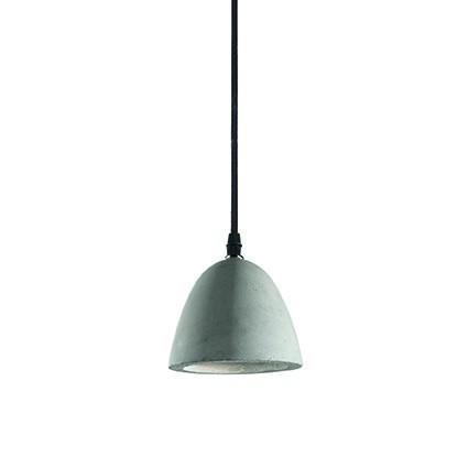 Oil-4 SP1 - Ideal Lux - lampa wisząca