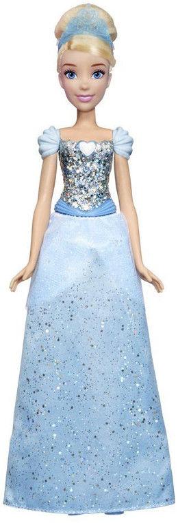 Hasbro Disney Princess - Brokatowa Księżniczka Kopciuszek E4158