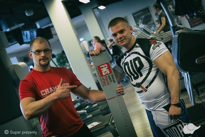 Zadbaj o formę z trenerem personalnym w Toruniu