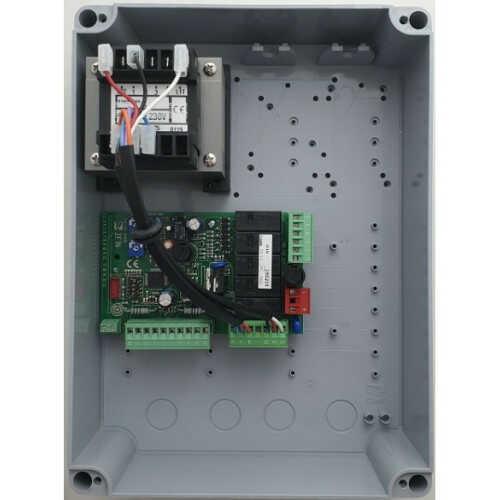 Nice akumulator 24V z elektroniką nadzorującą ładowanie