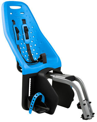 Thule Yepp Maxi Fotelik rowerowy blue na ramę