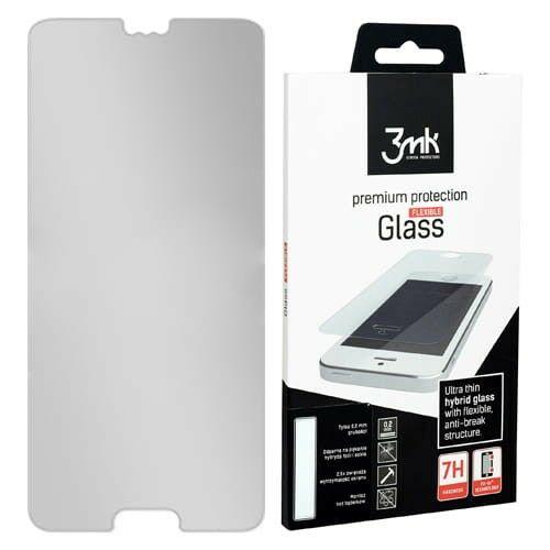 Szkło 3mk Flexible Glass Huawei P20