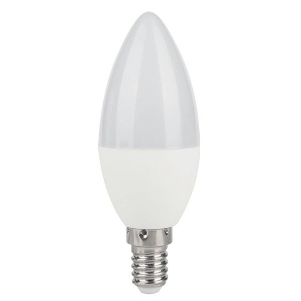 Żarówka LED E14 6W neutralna 4000K