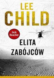 Jack Reacher. Elita zabójców - Ebook.