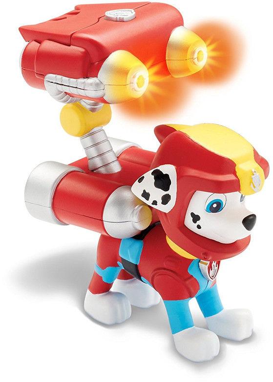 Psi Patrol - Figurka Akcji wodnej Marshall 20094526