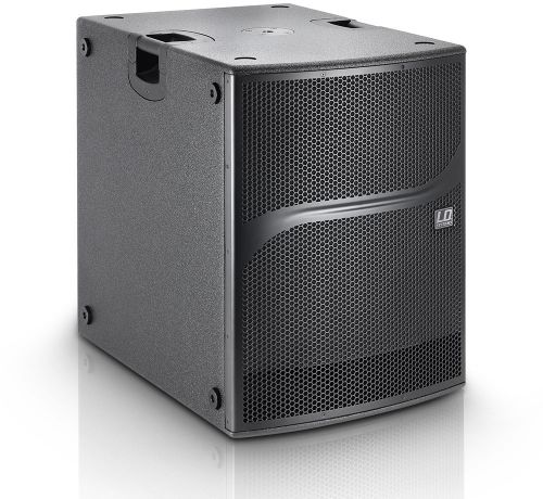 LD Systems DDQ SUB 18 aktywny subwoofer 18 PA z DSP