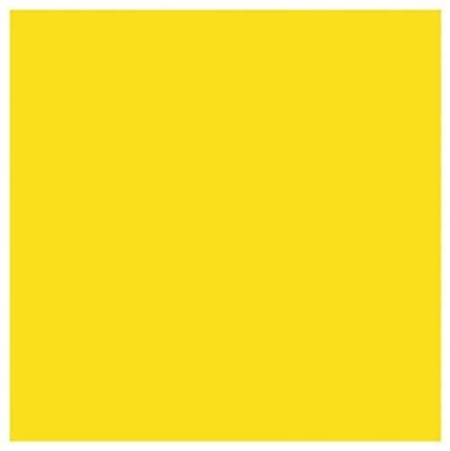 Garcia de Pou serwetki z podwójnym punktem 18 g/m2 w pudełku, 33 x 33 cm, papier, żółty słoneczny, 30 x 30 x 30 cm
