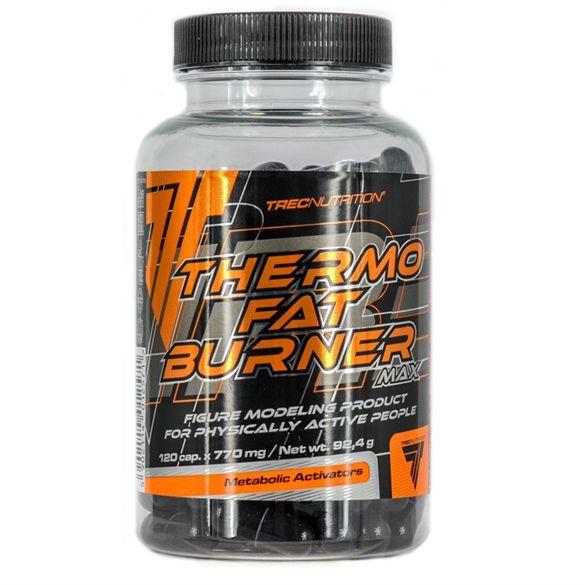 Thermo Fat Burner Max 120caps