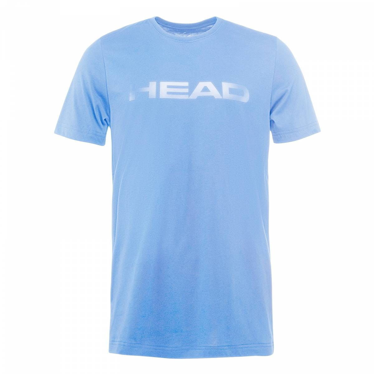 Head Charly T-Shirt Jr - sky blue