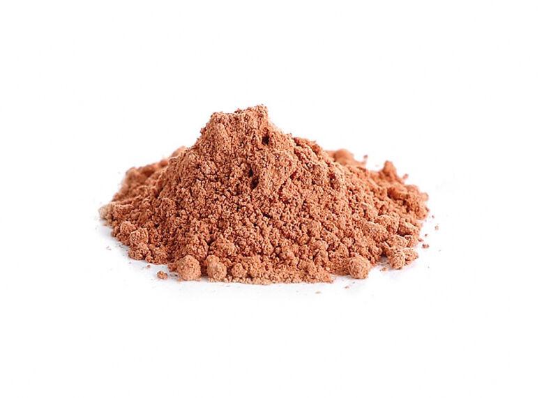La Rosa - Mineralny podkład w pudrze - 52 NATURAL