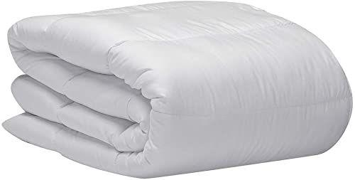 Pikolin Home  Kołdra z mikrofibry z ochroną przed roztoczami, zima, 400 gr/m  łóżko de 100/105 180 x 220 cm