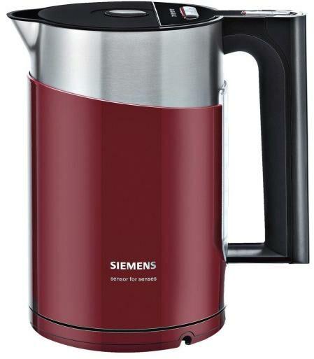 Siemens TW86104P Sensor For Senses - Kup na Raty - RRSO 0%