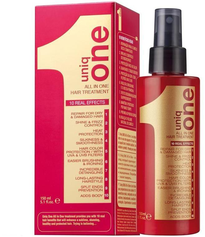 Revlon Uniq One Hair Treatment maska do włosów 150ml