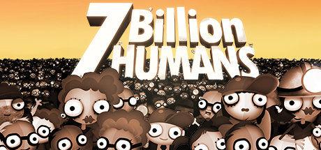 7 Billion Humans (PC) Klucz Steam