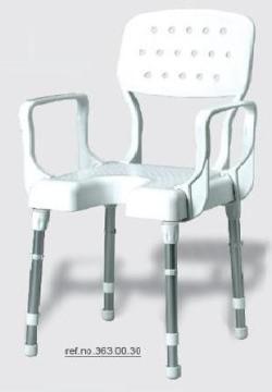 Krzesło toaletowe Nizza