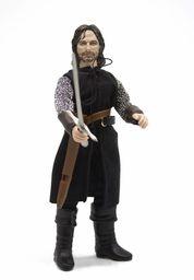 Mego  figurka Aragorn Mr Pierścieni (Bizak, 64032849)