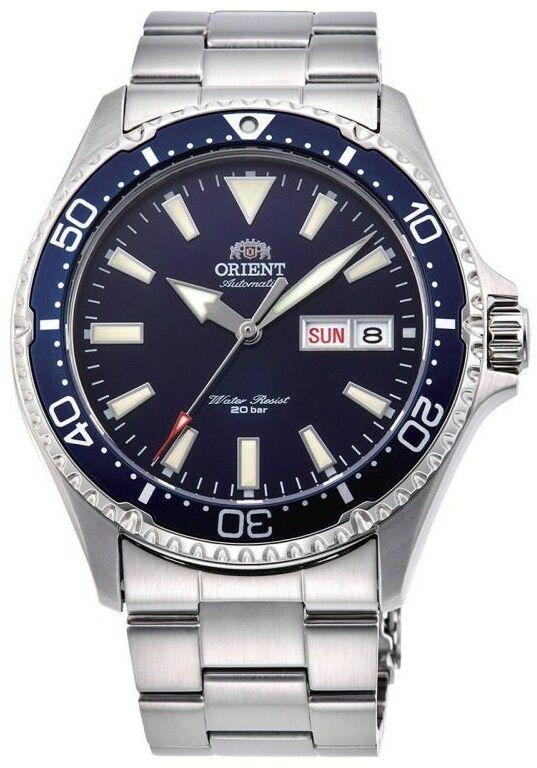 Zegarek ORIENT Mako III RA-AA0002L19B