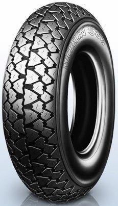 Michelin 3.50-10 S83 59J REINF DOSTAWA GRATIS