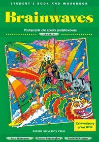 Brainwaves 3-podręcznik