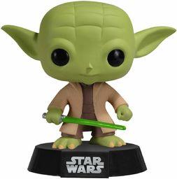 Softeam - Figurki Yoda