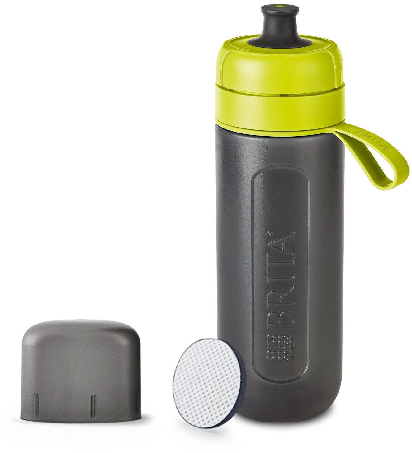 Butelka z filtrem Active 600 ml