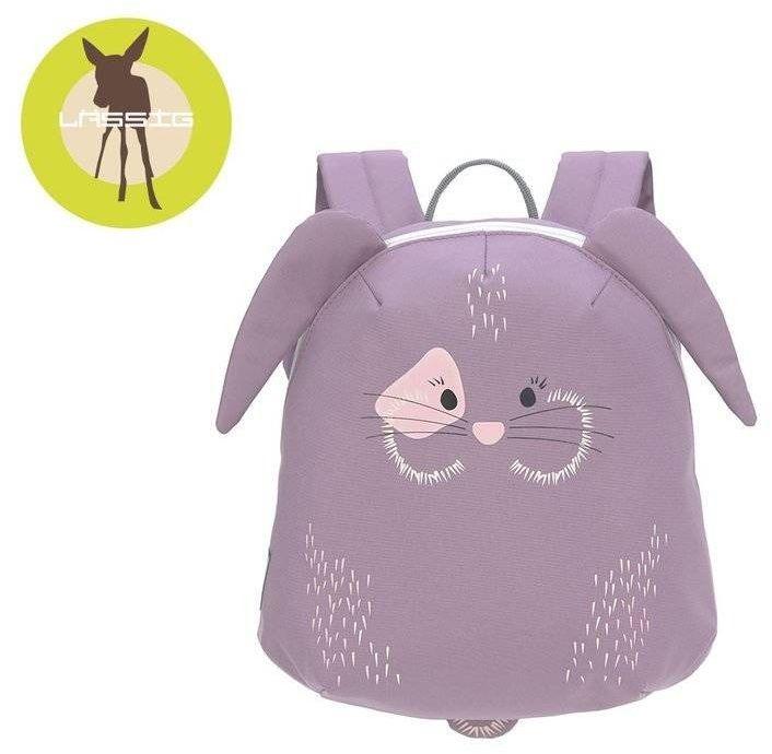 Lassig plecak mini dla przedszkolaka about friends królik 2+