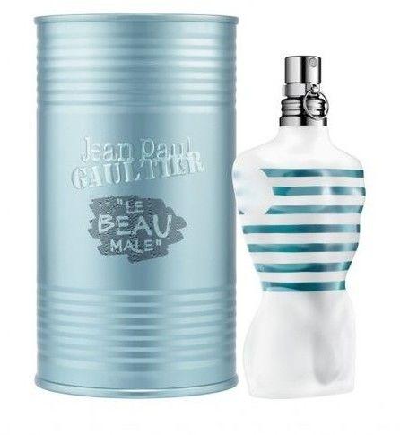 Jean Paul Gaultier Le Beau woda toaletowa dla mężczyzn 75 ml