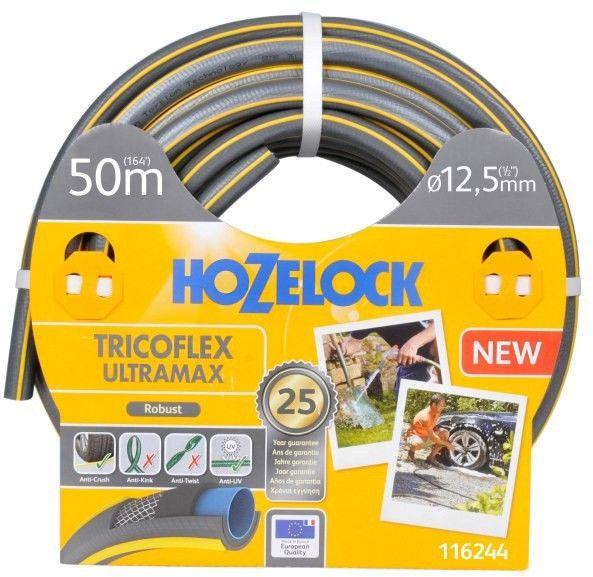 Wąż Hozelock Ultramax 12,5 mm 50 m