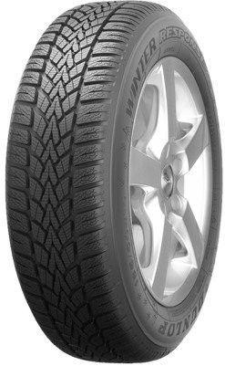 Dunlop SP Winter Response 2 155/65R14 75 T
