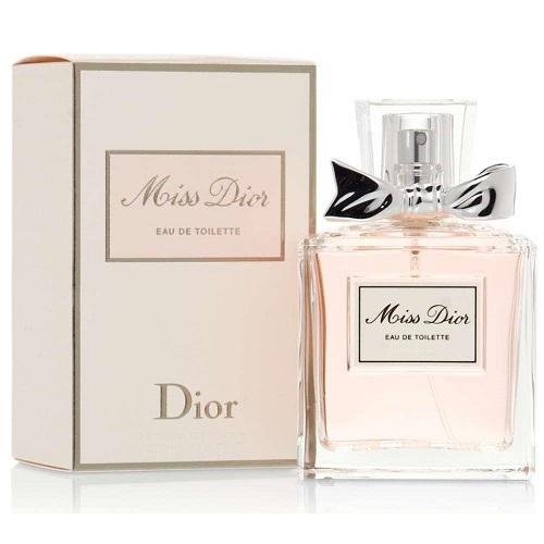 Christian Dior Miss Dior Eau de Toilette woda toaletowa - 100ml Do każdego zamówienia upominek gratis.